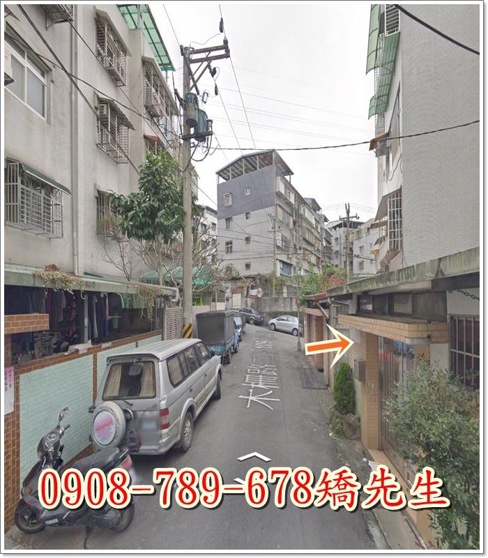 台北市文山區木柵路2段109巷25弄27號2樓