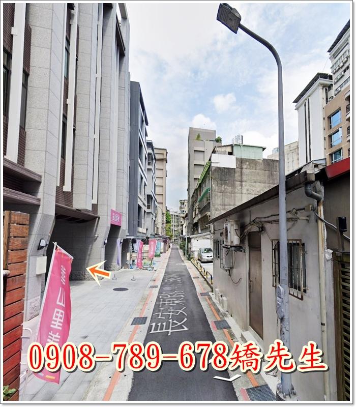 台北市中山區長安東路一段56巷7弄28號1樓