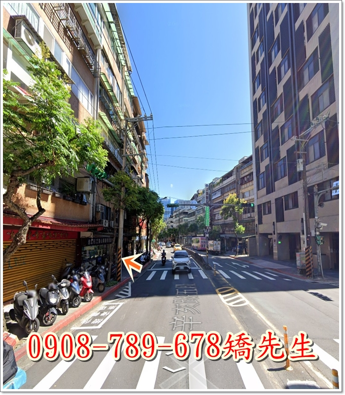 台北市文山區辛亥路五段96號1樓