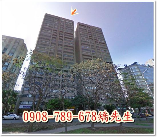 台北市大安區敦化南路二段104號10樓