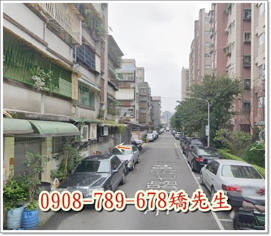 台北市文山區辛亥路七段84巷26號1樓