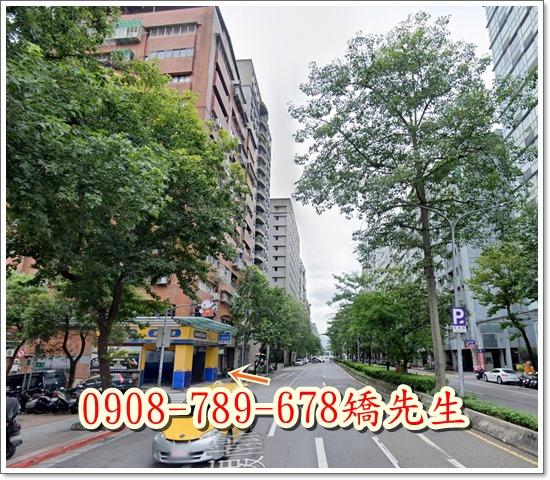台北市大安區光復南路672號6樓之3