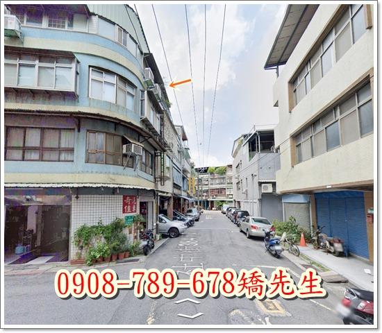 台北市士林區社中街426巷17號3樓