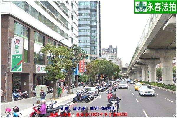 台中市北屯區文心路四段750之5號6樓。宜朋代標 阿發 0976-356-249