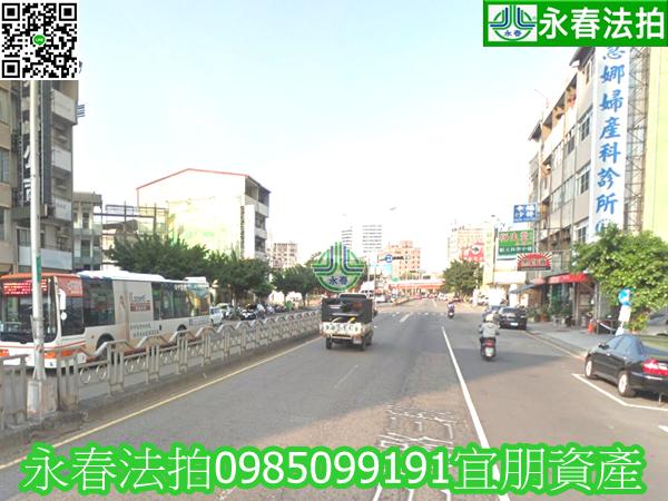 台中市北區三民路三段317之3號 0985099191