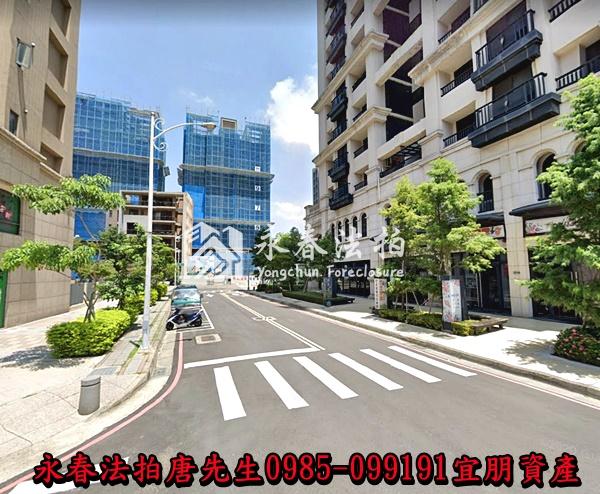 新竹縣竹北市十興路一段536號2樓