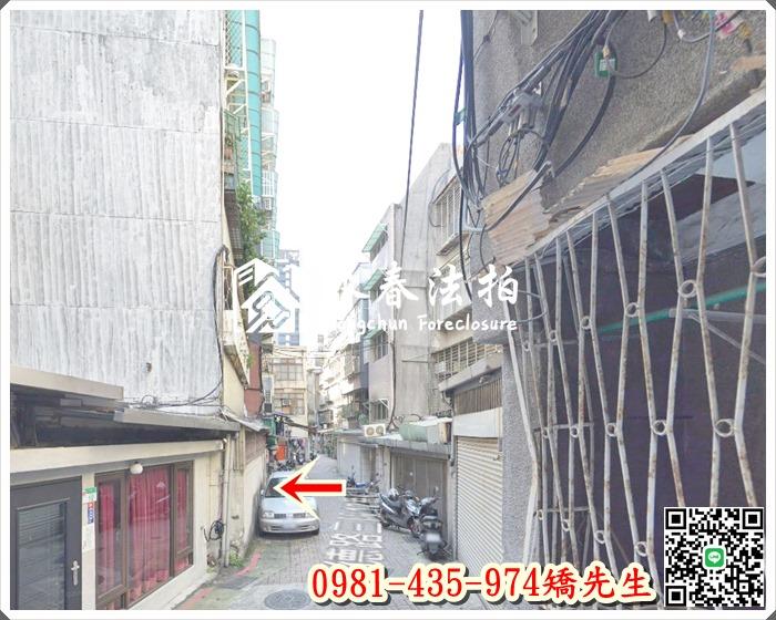 台北市松山區八德路三段12巷63弄8號1樓